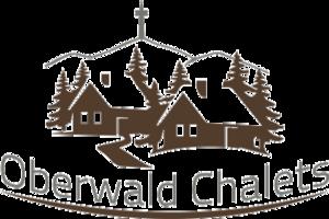 Logo - Oberwald Chalets